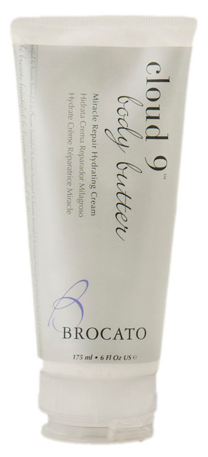 Brocato Cloud 9 Body Butter - Miracle Repair Hydrating Cream
