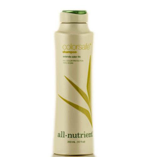 All - Nutrient Colorsafe Protect Shampoo 1