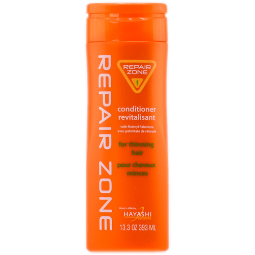 Hayashi Repair Zone Conditioner Revitalisant - For Thinning Hair
