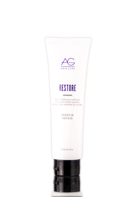 AG Keratin Repair Restore Daily Strengthening Conditioner