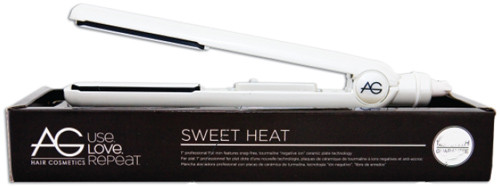 AG Sweet Heat Professional Flat Iron - 1 inch