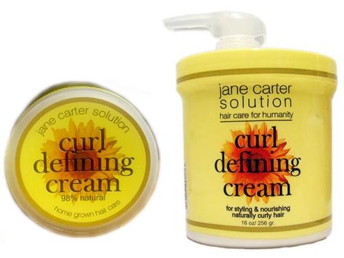Jane Carter Solution Curl Defining Cream