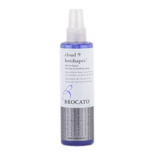 Brocato Cloud 9 Hotshapes Miracle Repair Flat Iron & Curling Spray