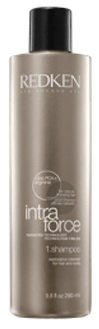 Redken Intra Force Shampoo - Natural Hair