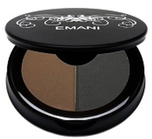 Emani Minerals Brow & Liner