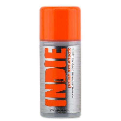 INDIE Hair Polish #mixitsoft