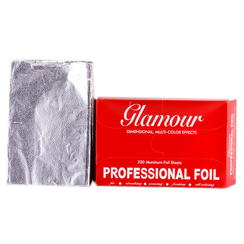 Glamour Professional Aluminum Foil
