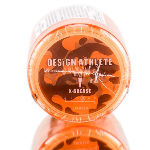 Arimino Design Athlete X-Grease - Soft