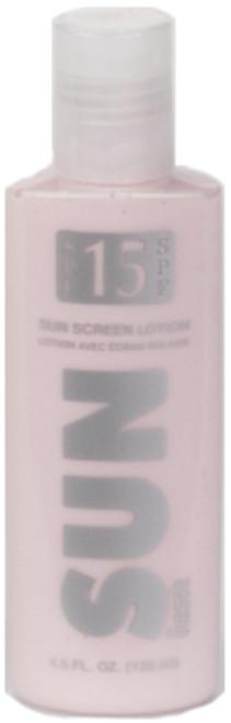 Giesee SUN - SPF 15 Sun Screen Lotion