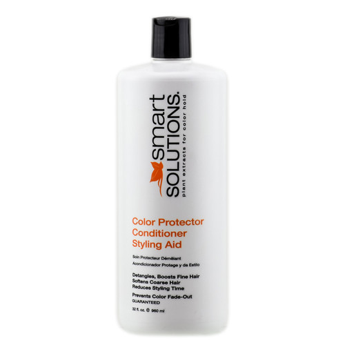 Smart Solutions Color Protector Conditioner Styling Aid