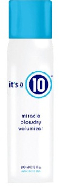 It's a 10 Ten Miracle Blow Dry Volumizer