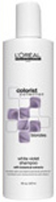 L'oreal Colorist Collection - White Violet Shampoo