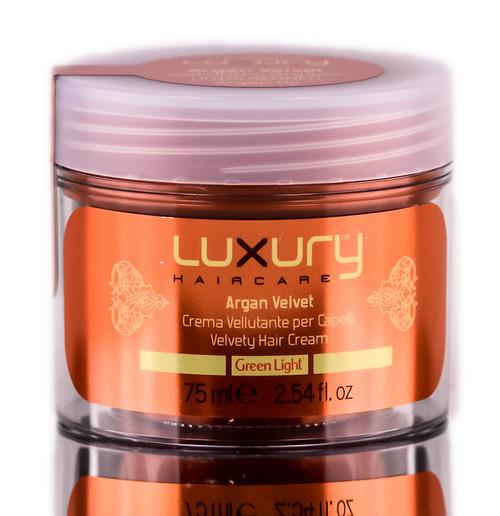 Green Light Luxury Haircare Velvety Hair Cream