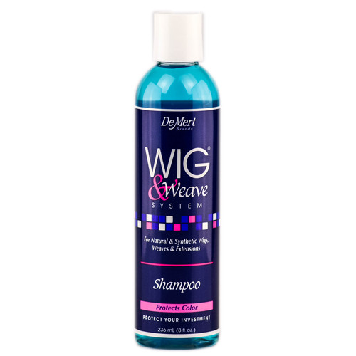 DeMert Wig & Weave System Shampoo