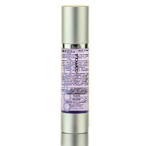 Peter Coppola Keratin Concept Color Command High Definition Gloss w/ Azulene