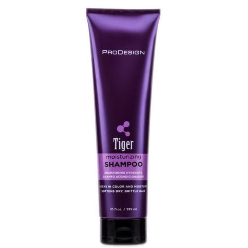 ProDesign - Tiger Moisturizing Shampoo