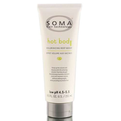 Soma Hot Body Voluminizing Gel