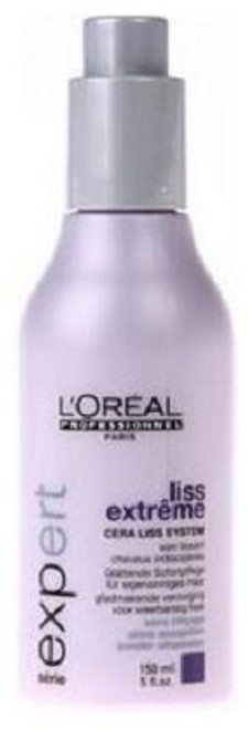 L'Oreal Serie Expert - Liss Extreme Smoothing Cream