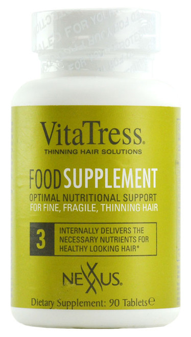 Nexxus VitaTress Hair Food Supplement