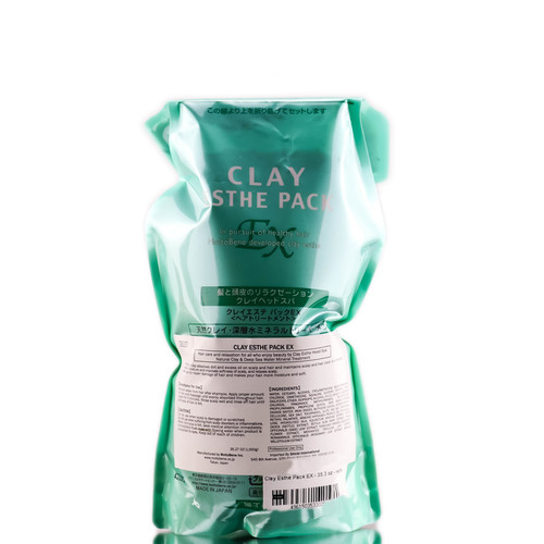 Clay Esthe Pack Ex - Refill