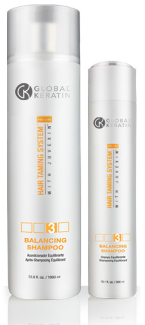 Global Keratin GK Balancing Shampoo