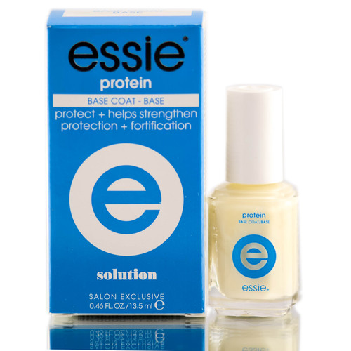 Base Coat: Essie Protein Base Coat