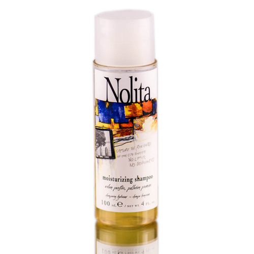 Nolita Moisturizing Shampoo