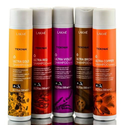 Lakme Teknia Ultra Shampoo