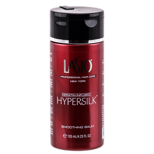 Lasio Keratin Infused Hypersilk Smoothing Balm