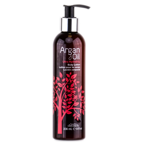 Body Drench Argan Oil Ultra Hydrating Body Lotion