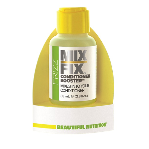Beautiful Nutrition Mix Fix Conditioner Booster Frizz