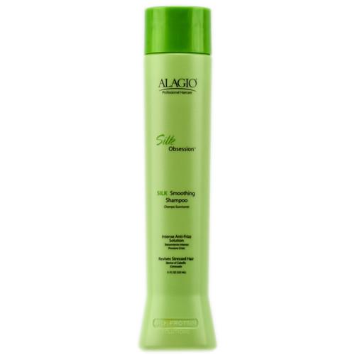 Alagio Silk Obsession Silk Smoothing Shampoo