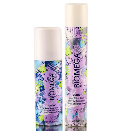 Aquage Biomega Glow Sheer Shine Spray
