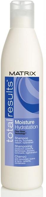 Matrix Total Results Moisture Hydratation Shampoo
