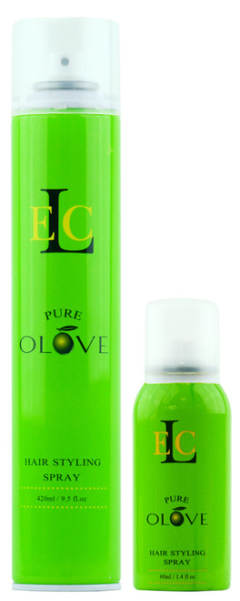 ELC Dao of Hair Pure Olove Hair Styling Spray