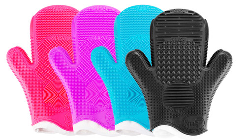 Sigma 2X Spa Brush Cleaning Glove