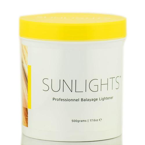 Sunlights Balayage Lightener