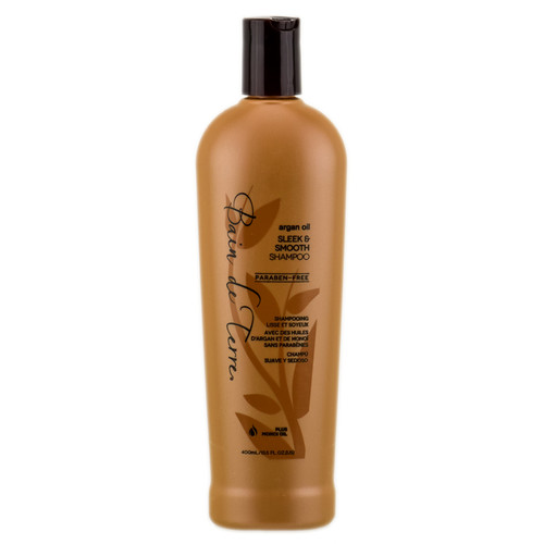 Bain de Terre Argan Oil Sleek & Smooth Shampoo
