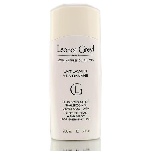 Leonor Greyl Lait Lavant a la Banane Shampoo