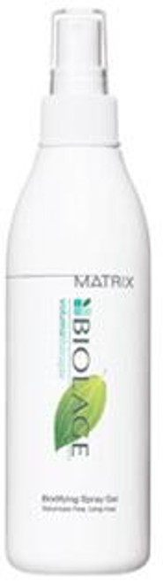 Matrix Biolage Bodifying Spray Gel