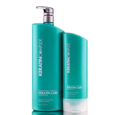 Coppola Keratin Complex Smoothing Therapy Keratin Care Shampoo