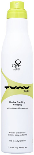 Ojon Tunu Elastik Flexible Finishing Hairspray