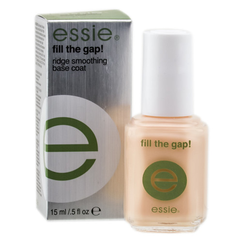 Base Coat: Essie Fill The Gap Ridge Smoothing Base Coat