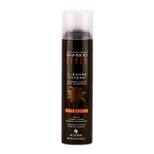 Alterna Bamboo Style Cleanse Extend - Mango Coconut
