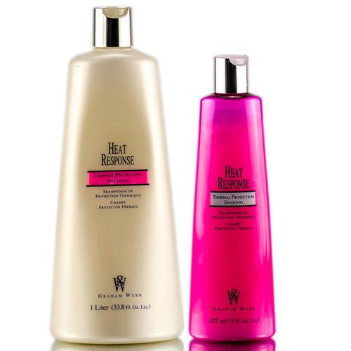 Graham Webb Heat Response - Thermal Protection Shampoo