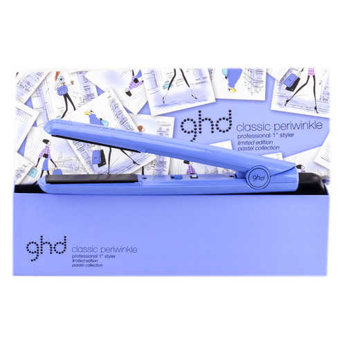 GHD Classic Periwinkle Professional Styler