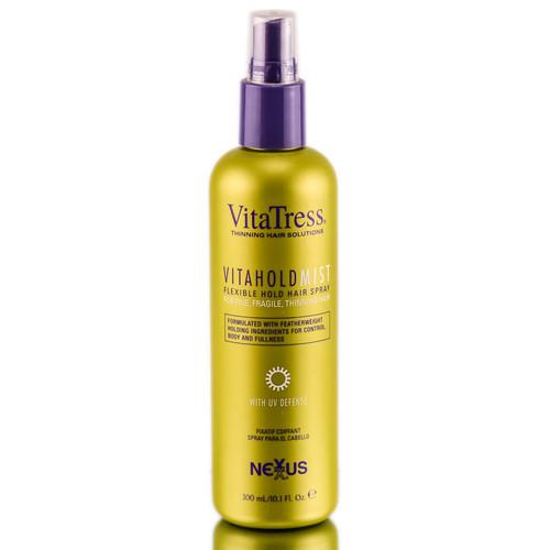 Nexxus VitaTress VitaHold Mist Flexible Hold Hairspray