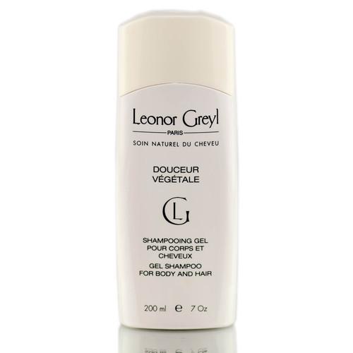 Leonor Greyl Douceur Vegetale Hair and Body Shampoo