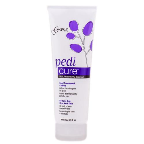 Gena Pedi Cure Foot Treatment Creme