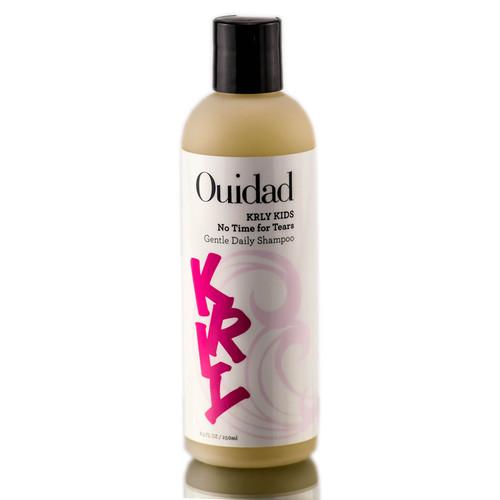 Ouidad KRLY Kids NoTime For Tears Gentle Daily Shampoo